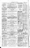 West Somerset Free Press Saturday 08 April 1865 Page 8