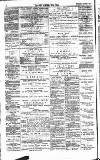 West Somerset Free Press Saturday 07 October 1882 Page 4