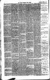 West Somerset Free Press Saturday 07 October 1882 Page 8