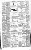 West Somerset Free Press Saturday 09 March 1889 Page 4