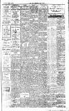 West Somerset Free Press Saturday 05 February 1910 Page 5