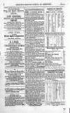 Sidmouth Journal and Directory Wednesday 01 March 1865 Page 8