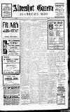 Aldershot Military Gazette Friday 08 February 1918 Page 1