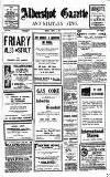 Aldershot Military Gazette