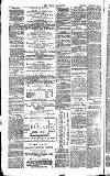 Leigh Chronicle and Weekly District Advertiser Saturday 01 January 1881 Page 4