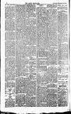 Leigh Chronicle and Weekly District Advertiser Saturday 08 January 1881 Page 8
