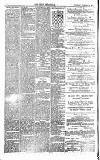 Leigh Chronicle and Weekly District Advertiser Saturday 15 January 1881 Page 8