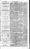 Leigh Chronicle and Weekly District Advertiser Saturday 22 January 1881 Page 3