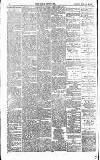 Leigh Chronicle and Weekly District Advertiser Saturday 22 January 1881 Page 8