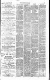 Leigh Chronicle and Weekly District Advertiser Saturday 29 January 1881 Page 3