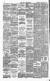 Leigh Chronicle and Weekly District Advertiser Saturday 12 February 1881 Page 4