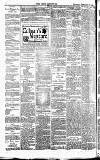 Leigh Chronicle and Weekly District Advertiser Saturday 19 February 1881 Page 2