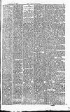 Leigh Chronicle and Weekly District Advertiser Saturday 19 February 1881 Page 5