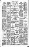 Leigh Chronicle and Weekly District Advertiser Saturday 12 March 1881 Page 4