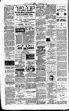 Leigh Chronicle and Weekly District Advertiser Friday 04 December 1885 Page 2