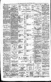 Leigh Chronicle and Weekly District Advertiser Friday 04 December 1885 Page 4