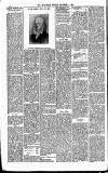 Leigh Chronicle and Weekly District Advertiser Friday 04 December 1885 Page 6