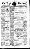 Leigh Chronicle and Weekly District Advertiser