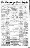 Weston-super-Mare Gazette, and General Advertiser Wednesday 09 July 1902 Page 1