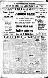 Weston-super-Mare Gazette, and General Advertiser Saturday 05 February 1910 Page 8