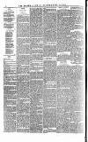 CHOLERA IN THE SOUTH-WEST. (3Teto York Timor, June 28.) The cholera, in the places where it has appeared in the