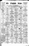 ADVERTISER FOR HEATH, LOUTH, DUBLII, (Registered at the General