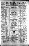 T O BE SOLD BY AUCTION, Order of the Official Assignee, ON FRIDAY, 10th AUGUST, 1888, At i 2 o'clock,