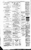 NEW MILLINERY. THE LATEST STYLES. -0- BEAUTIFUL PATTERNS. MODERATE PRICES. THE DROGHEDA ARGUS-SATURDAY, OCTOBER 22, 1892.