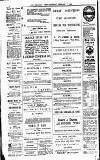 Drogheda Argus and Leinster Journal Saturday 17 February 1900 Page 8