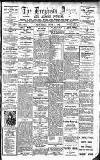 Drogheda Argus and Leinster Journal Saturday 04 June 1921 Page 1