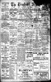 County Louth Show AT ARDEE, THURSDAY, 21st SEPTEMBER, '1922. Classes for Horses, Cattle. Sheep, Pigs, Goats, Farm Produce, Flowers, Fruit,