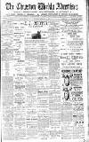 Chepstow Weekly Advertiser Saturday 03 February 1900 Page 1