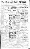 Chepstow Weekly Advertiser Saturday 05 May 1900 Page 1