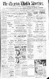 Chepstow Weekly Advertiser Saturday 02 June 1900 Page 1