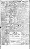 Sheffield Independent Wednesday 05 March 1919 Page 2