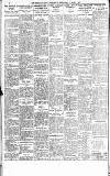 Sheffield Independent Wednesday 05 March 1919 Page 6