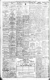 Sheffield Independent Wednesday 23 July 1919 Page 2