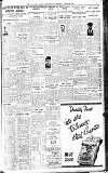 Sheffield Independent Wednesday 03 March 1926 Page 9