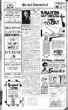 Sheffield Independent Wednesday 03 March 1926 Page 10