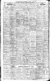 Sheffield Independent Monday 08 March 1926 Page 2