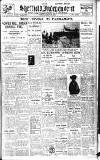 Sheffield Independent Tuesday 30 March 1926 Page 1