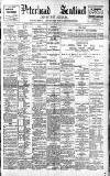 Peterhead Sentinel and General Advertiser for Buchan District Saturday 17 February 1900 Page 1