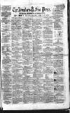 Aberdeen Free Press Friday 05 February 1869 Page 1