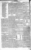 London Courier and Evening Gazette Monday 05 January 1801 Page 4