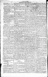 London Courier and Evening Gazette Saturday 10 January 1801 Page 2