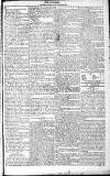 London Courier and Evening Gazette Saturday 10 January 1801 Page 3