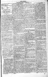 London Courier and Evening Gazette Thursday 15 January 1801 Page 3