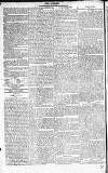 London Courier and Evening Gazette Saturday 17 January 1801 Page 2