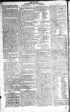 London Courier and Evening Gazette Saturday 17 January 1801 Page 4
