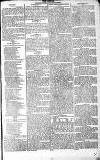 London Courier and Evening Gazette Monday 19 January 1801 Page 3
